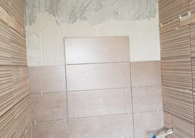shower tiling kerry